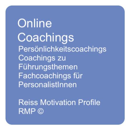 Online Coachings